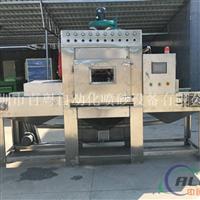 湿式自动喷砂机价格 湿式自动喷砂机厂家