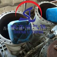 熔鋁爐制氮機碳分子篩更換