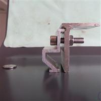 彩钢瓦屋面夹具转换连接件批发报价