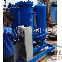 PSA制氮机系统均压阀的作用