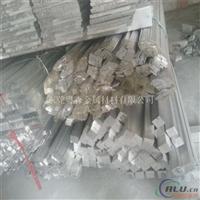粤森工业超厚6063铝排 防锈5754铝扁线报价