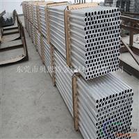供应1060防锈铝管、2117压铸铝管生产厂家