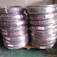 安徽厂家2017变压器专用铝线 2A12厚壁铝管
