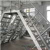 Aluminum Stair and Platform System