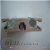 Aluminum Profiles System China