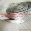 Aluminum braided loose tropics electrical