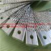 Good price aluminum braided soft connector
