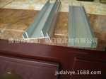 哈尔滨生态门型材旋转门型材