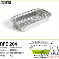 铝箔餐盒材料8011铝箔