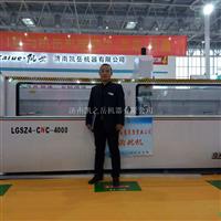 山东工业铝型材数控钻铣床