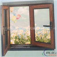 门窗型材生产厂