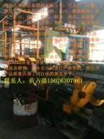 1000吨挤压机