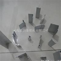 长春机柜风口铝材机柜型材