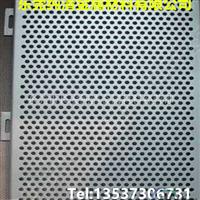 5025国标铝园片 冲孔圆片加工 镂空铝板