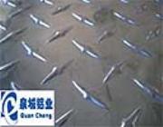 花纹铝板指针花纹船舶行业领先