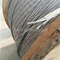 铝包钢厂家批发OPGW24芯LB20100光缆 国标