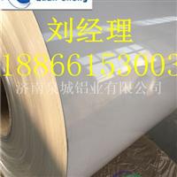750铝瓦楞板900压型铝板保温合金铝卷