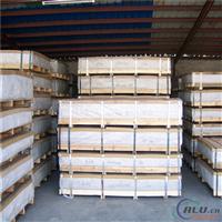 拉丝氧化铝板 1100 铝本色拉丝氧化铝板