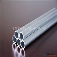 硬质2017铝管耐磨铝管性能 精密毛细铝管
