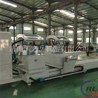 工业铝型材数控切割锯