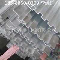 凹凸铝板幕墙【长城铝板】价格18588600309