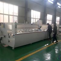 山东工业铝型材加工中心厂家