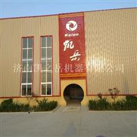 高配置大型工业铝型材加工中心价格