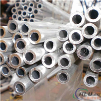 6082铝管价格 深圳供货商 可氧化