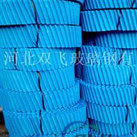 圆形逆流冷却塔填料生产厂家