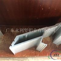 出口類工業鋁合金型材及加工