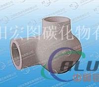 氮化硅脱硫喷嘴氮化硅制品