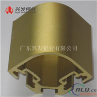 60636061兴发铝业净化铝材