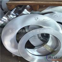 铝带性能  6063T5铝带  拉丝铝带 0.5