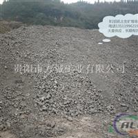 B1铝土矿堆场