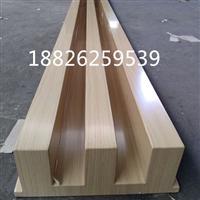 木纹造型长城铝单板幕墙铝单板