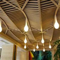 KTV装饰吊顶   铝方通生产厂家