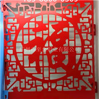 幕墙镂空雕花铝板价格环保安全18588600309