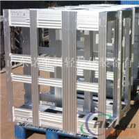 電力設備鋁框架