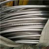 西南高导电1060铝线 5083防锈工业铝棒