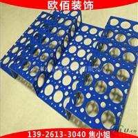 铝单板造型玫瑰花吊顶 工程铝板