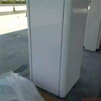 供应加油站包柱圆角铝型材
