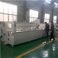工业铝型材数控加工设备厂家