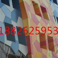 供应商场外墙吊顶氟碳喷涂铝单板