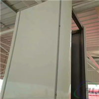 供应加油站铝型材包柱铝圆角