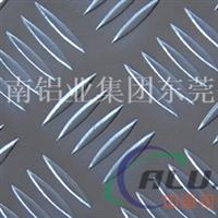 5052五条筋花纹铝板,现货  热卖