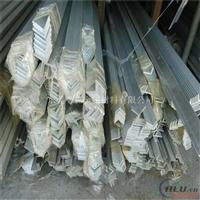 现货6061角铝 等边角铝 易加工角铝供应