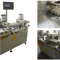 苏州全自动铝型材切割机  切铝机