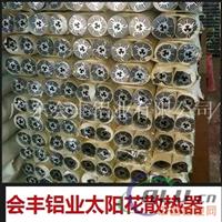 广东会丰铝业有限公司散热器型材