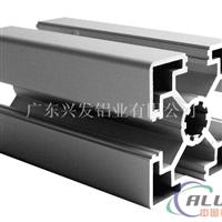 批发工业铝型材标准件
