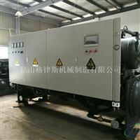 铝氧化专用降膜式冷水机组